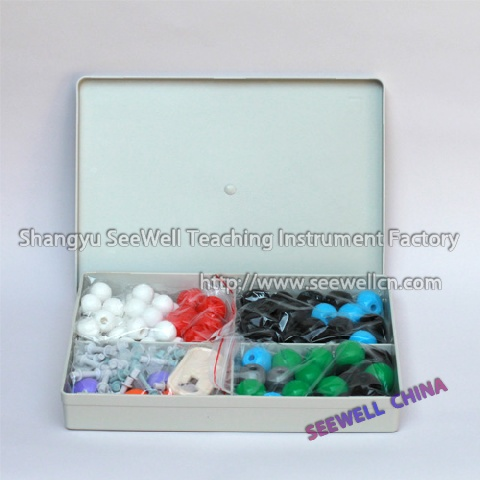 XMM-016-Atom-Molecular-Models-Set-For-Student