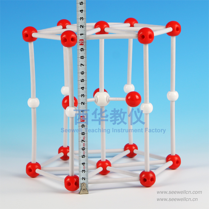 XCM-013-Metallic-Crystal-Model-Mg-Magnesium-Molecular-model-set