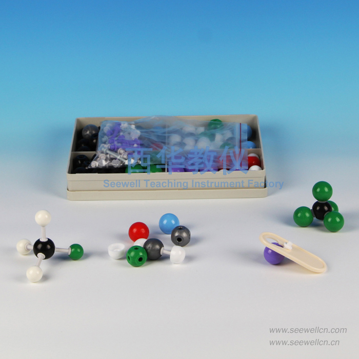 XMM-007_Inorganic_Organic_Molecular_Model_Sets_(For_Student)