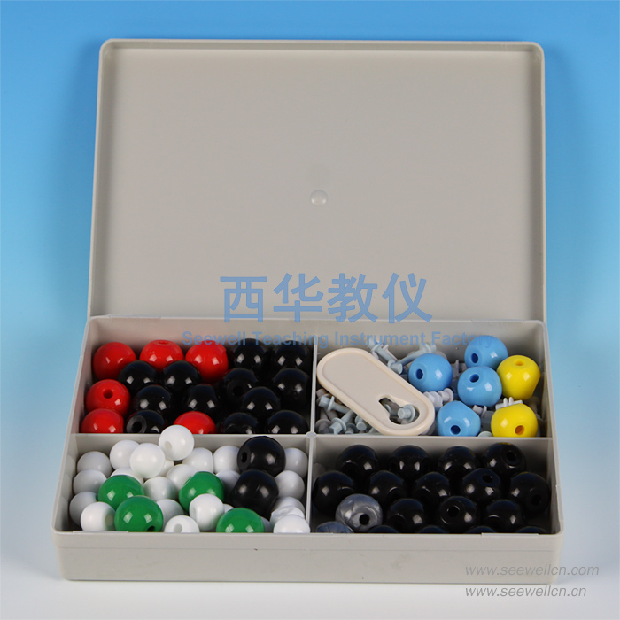 XMM-014-Complex-Oraganic-Molecular-Models-Set-For-Teacher