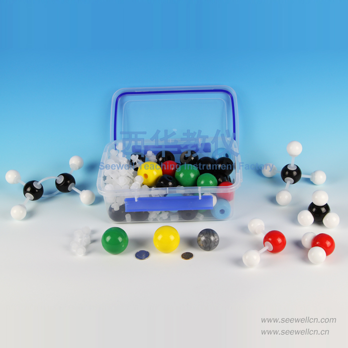 XMM-601-Large-size-Molecular-model-sets-For-Class-demonstration