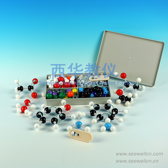 XMM-066-240-Piece-Molecular-Model-Kit-2