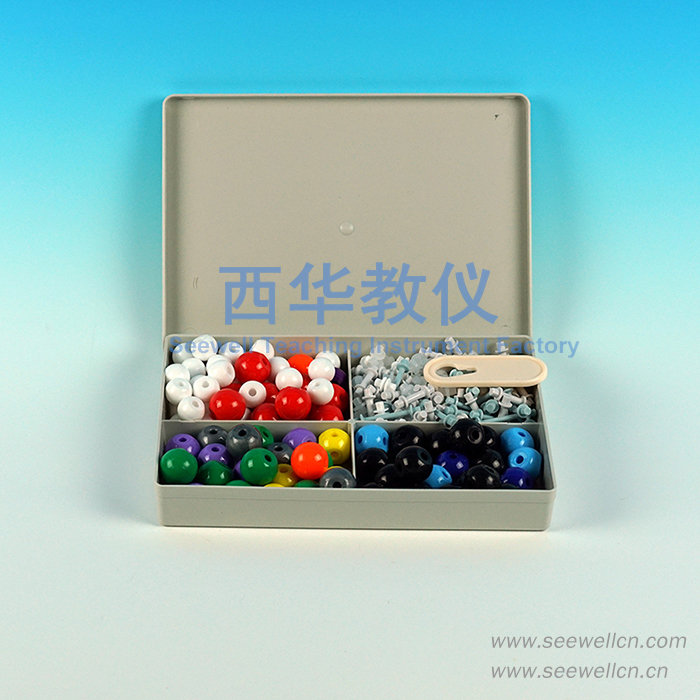 XMM-066-240-Piece-Molecular-Model-Kit-3