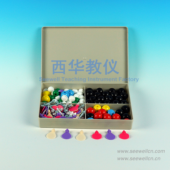 XMM-068-178-Piece-Molecular-Model-Kit-2