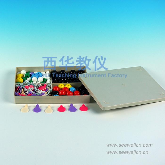 XMM-068-178-Piece-Molecular-Model-Kit-3