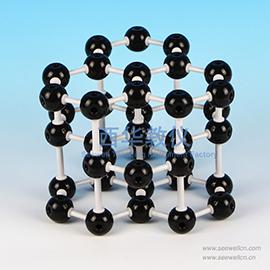 Molecular Model XCM-004-1 Graphite Molecular Model Kit