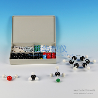 XMM-005-Introductory-Molecular-Model-Set-For-Student