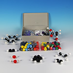 Molecular model sets J3111 (For Teacher)