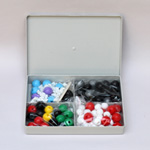XMM-013-Space-Filling-Molecular-Model-Set-For-Student