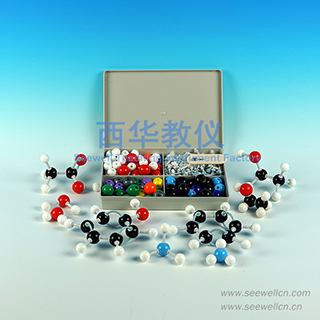 XMM-066-240-Piece-Molecular-Model-Kit