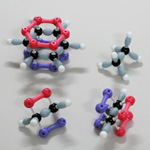 XMM-302-Molecular-Orbital-Model-Set