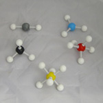 XMM-303-2-VSEPR-Theory-VSEPR-Model-Set-Simple
