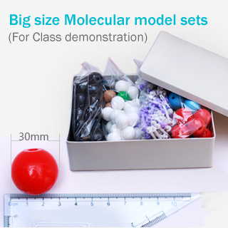 XMM-501-Big-size-Molecular-model-sets-For-Class-demonstration