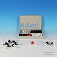 XMM-003-1:Molecular model sets J3112 Simple (For Student)
