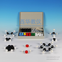 XMM-006 Organic Molecular Model Sets (For Student)