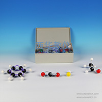 XMM-009_Inorganic_Organic_Molecular_Model_Sets_(For_Teacher)