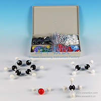 XMM-015-Organic-Molecular-Model-Set-For-Student