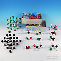 XMM-028-Large-Set-Complex-Organic-Molecular-Model-Set-For-Teacher