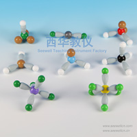 XMM-303-VSEPR-Theory-VSEPR-Model-Set