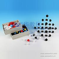 Molecular Model XMM-500 471 Peices Big Size Molecular Model Set For Class demonstration